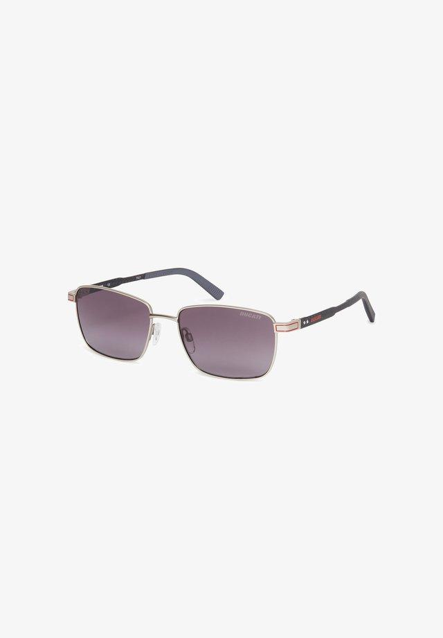 SONNENBRILLE DA7014 - Sunglasses - silver