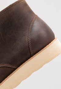 Eastland - JACK - Casual lace-ups - brown - 5