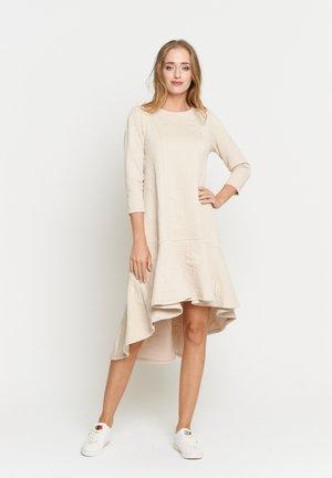 MIA - Jumper dress - sahne