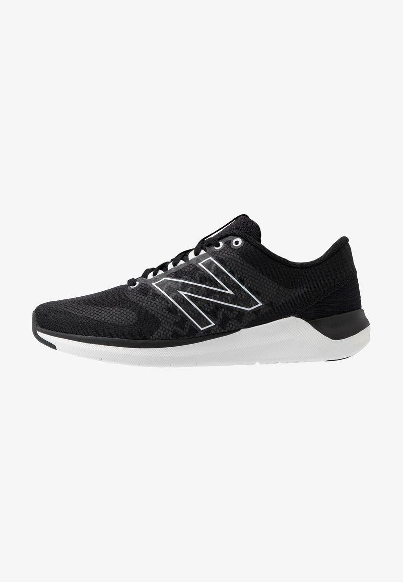 New Balance - Kuntoilukengät - black