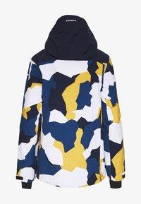 Icepeak - CABERY - Ski jacket - blue - 8