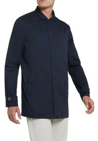 Geox - Short coat - blue nights - 0