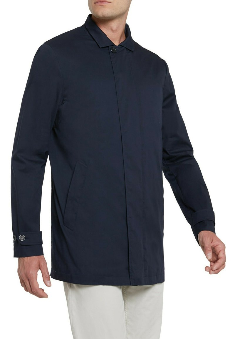 Geox - Short coat - blue nights