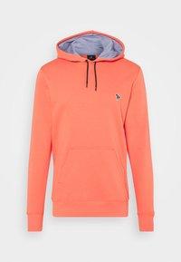 PS Paul Smith - HOODY - Hoodie - orange - 6
