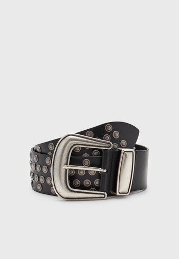 REOL - Waist belt - black