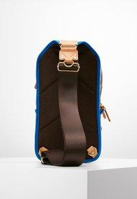 Harvest Label - MINI MULTI - Across body bag - blue - 2