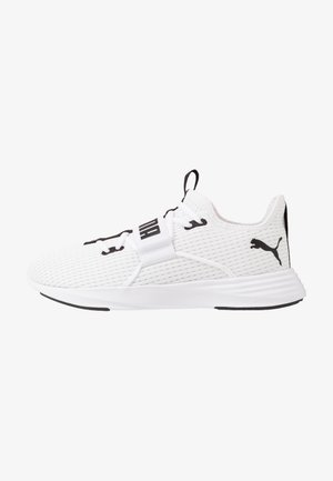 PERSIST XT BREATHE - Gym- & träningskor - white/black