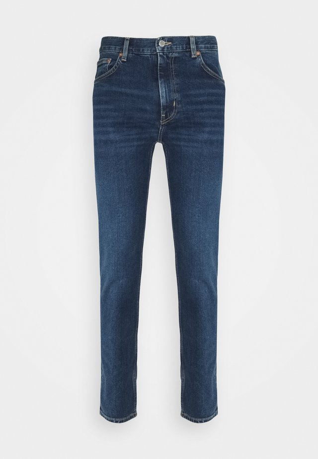 CONE - Jeans Tapered Fit - sway blue
