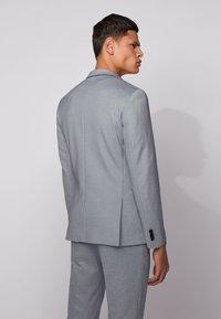 BOSS - Blazer jacket - blue - 2