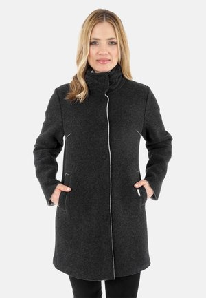 MARION - Short coat - anthrazit
