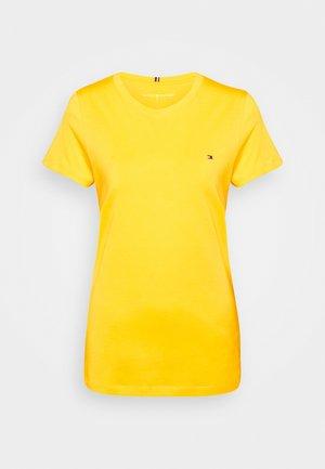 NEW CREW NECK TEE - Camiseta básica - solstice