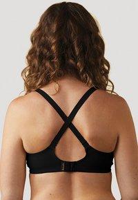 Bravado Designs - T-shirt bra - black - 1