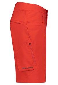 Pearl Izumi - CANYON - Sports shorts - red - 3
