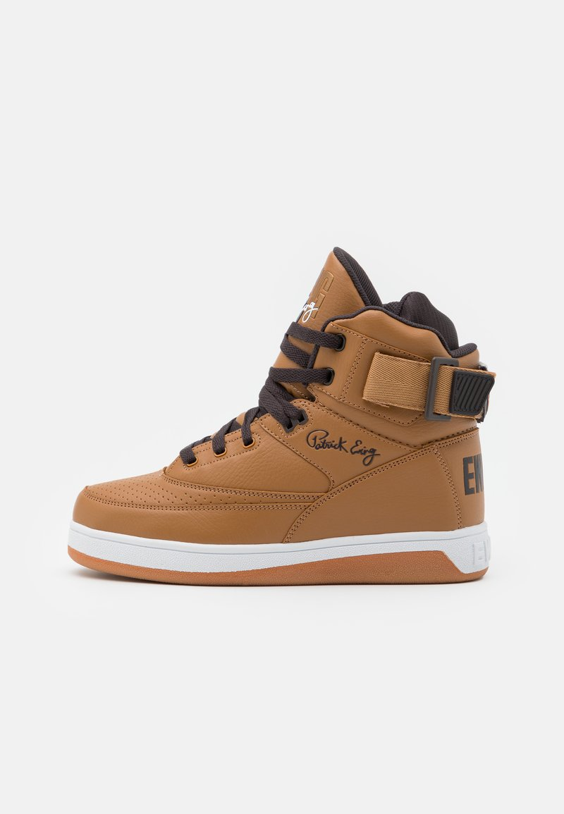Ewing - 33  - Zapatillas altas - wheat/espresso/pale gold