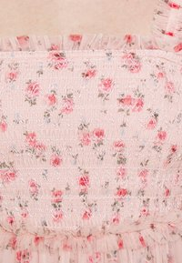 Needle & Thread - BIJOU ROSE MINI DRESS - Cocktailklänning - paris pink - 5