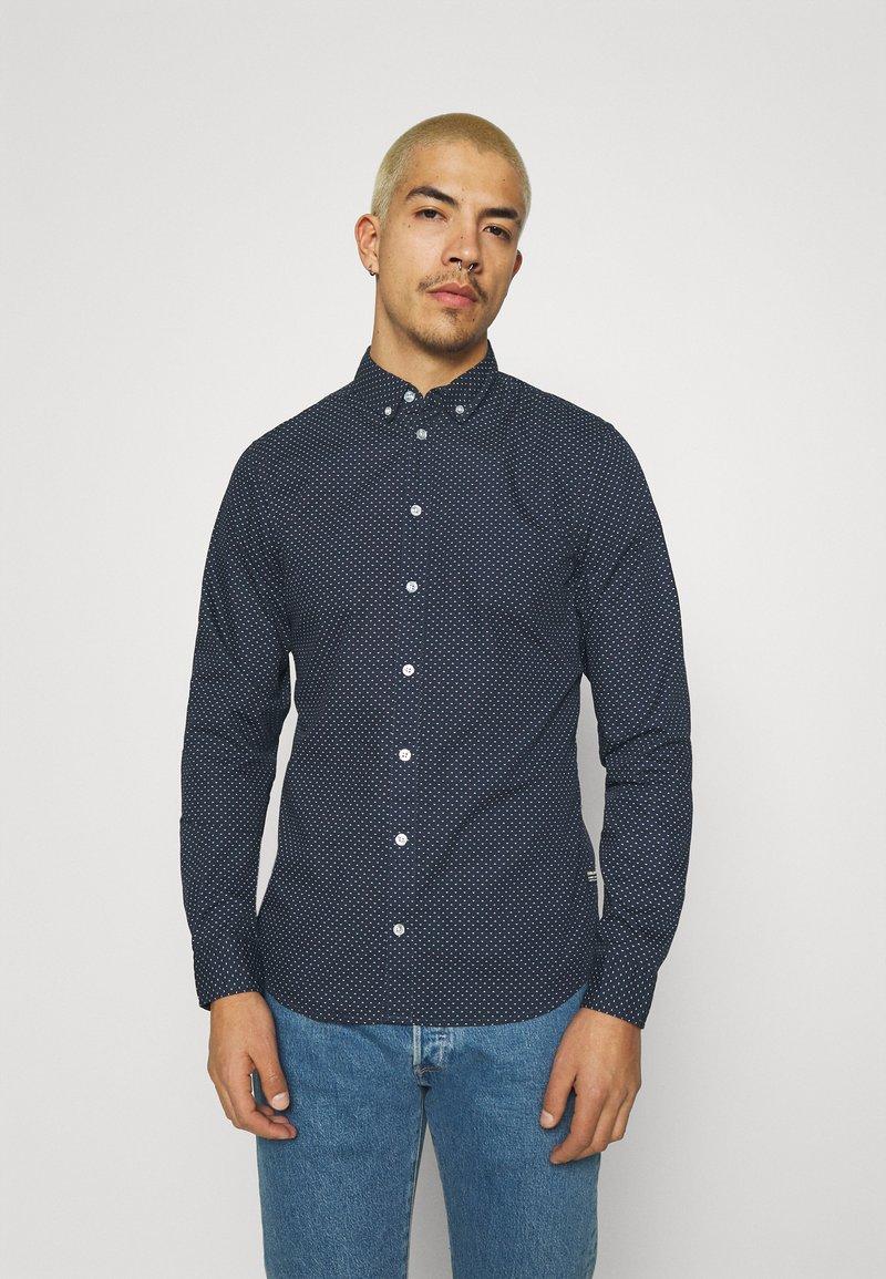 Blend - Overhemd - dress blues
