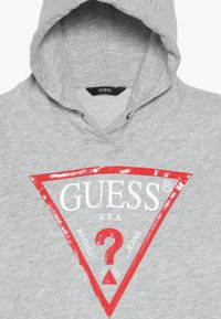 Guess - Sweater - grey - 4