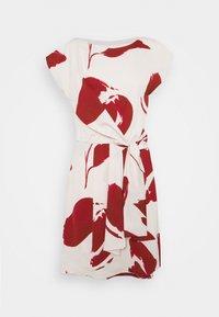 LOGGIA - Day dress - paglia