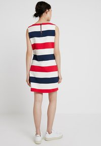 Sea Ranch - BRITTANY - Day dress - navy/pearl/true red - 2