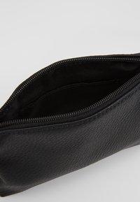 Esprit - TORI PHONE BAG - Obal na telefon - black - 5