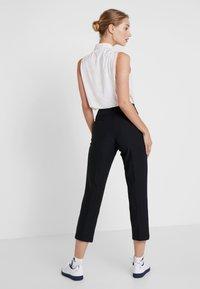adidas Golf - PULLON ANKLE PANT - Pantaloni - black - 2