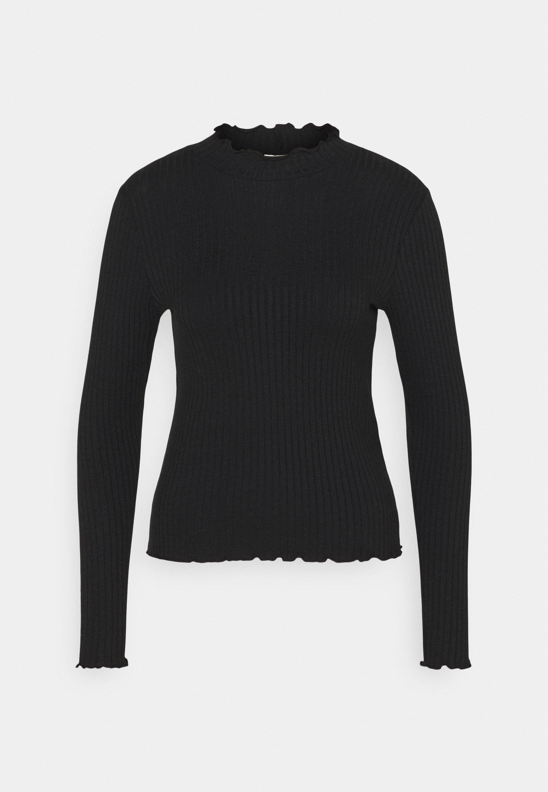 Donna JDYFRANSISKA - Maglietta a manica lunga