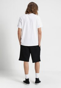 Converse - STAR CHEVRON  - Pantalones deportivos - black - 2