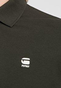 G-Star - CORE - Polo shirt - asfalt - 4