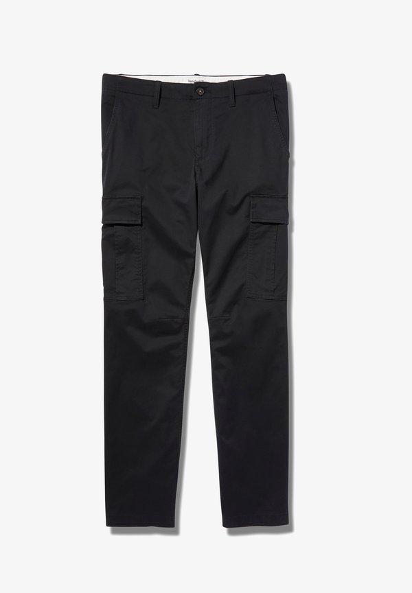 Timberland CORE - BojÓwki - black/czarny Odzież Męska FOVZ
