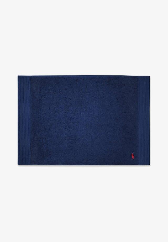 Beach towel - marine