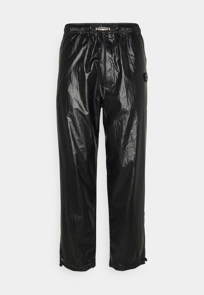 Diesel - P-TOLLER-RIP - Trousers - black