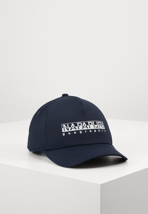 FRAMING - Gorra - blue marine