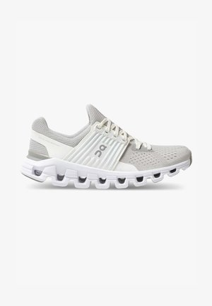 Neutral running shoes - glacier white