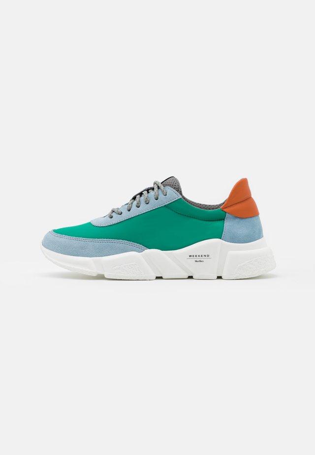 CIGNO - Sneakers basse - grün