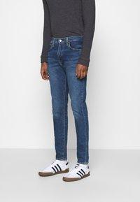 Levi's® - 512™ SLIM TAPER - Jeans slim fit - paros late knights adv - 0