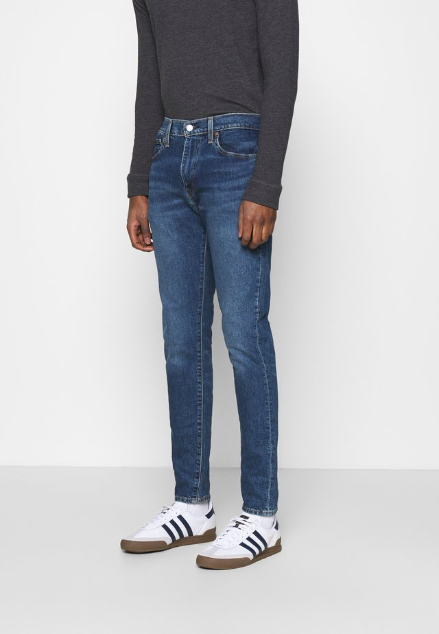 512™ SLIM TAPER - Jeans Tapered Fit - paros late knights adv