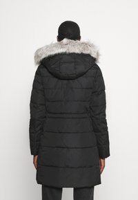Tommy Hilfiger - PADDED COAT - Winter coat - black - 2