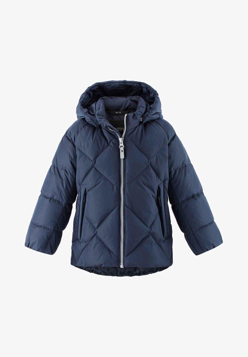 Reima - Down jacket - navy