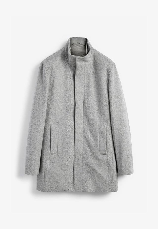 Abrigo corto - light grey