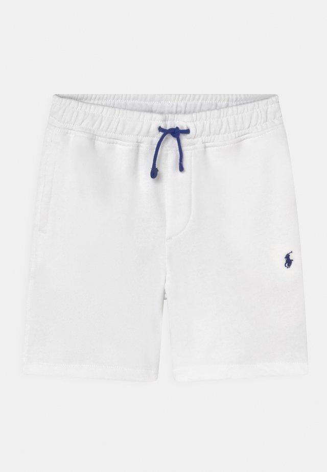 ATHLETIC - Shorts - white