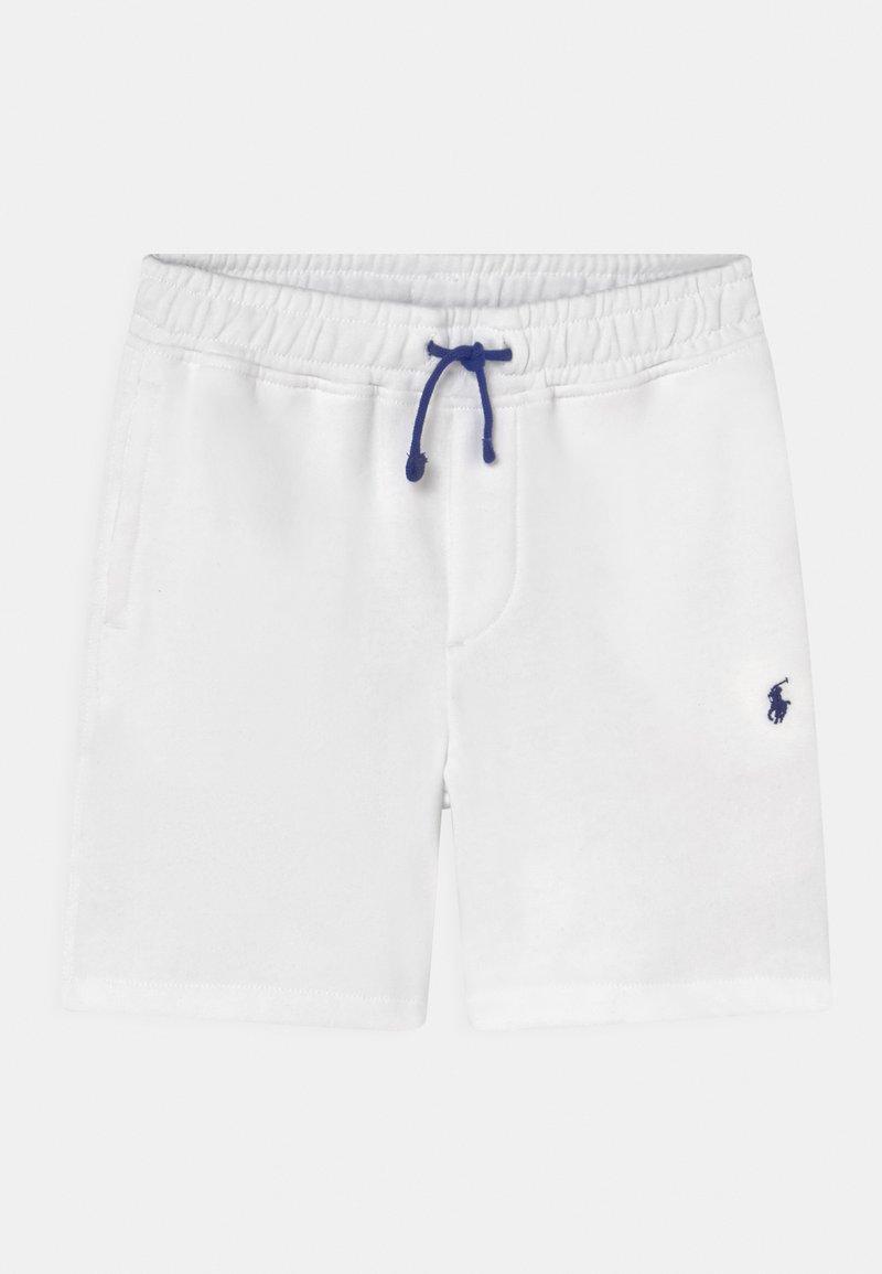 Polo Ralph Lauren - ATHLETIC - Shorts - white