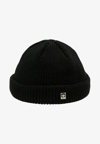 Obey Clothing - MICRO BEANIE UNISEX - Bonnet - black - 3