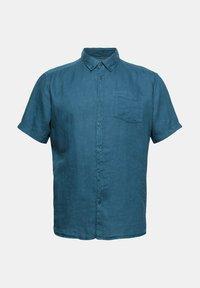 Esprit - Shirt - teal blue - 9