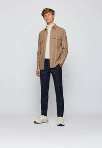 BOSS - KAITO - Trousers - dark blue - 1