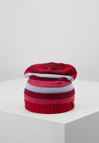 pure pure by BAUER - BEANIE - Huer - himbeer - 1