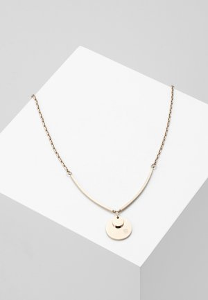 DRESSED UP - Necklace - rose-gold