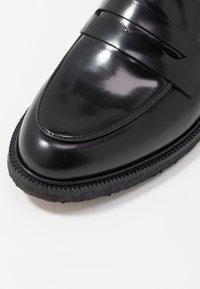 Billi Bi - Loafers - black - 6
