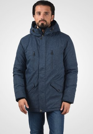 SCIPIO - Winter jacket - navy mix
