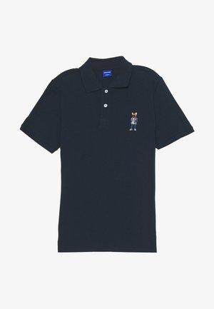 JORFRENCHIE - Polo shirt - navy