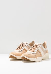 Coach - RUNNER - Trainers - sand/beechwood - 2